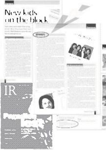 IR関連ビジネス誌「IR Magazine」6月号